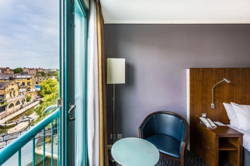 Holiday Inn London Camden Lock, an IHG Hotel - image 10