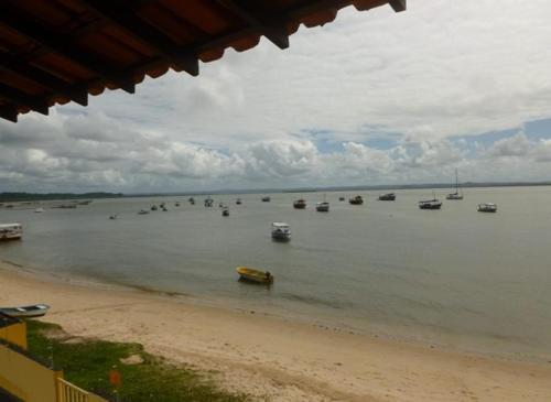Casa de Veraneio Gamboa do Morro