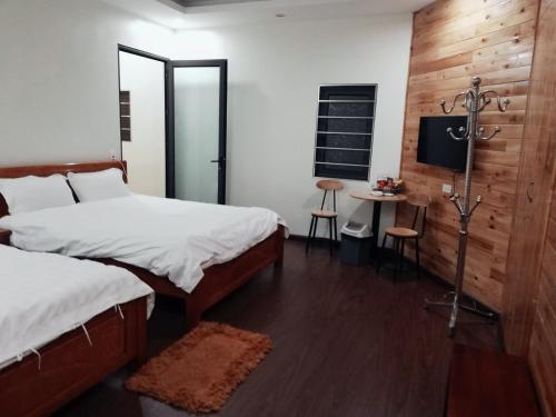 Toan Mai Sapa Guesthouse