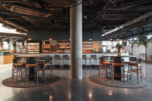 Comfort Hotel Arlanda Airport Terminal - Arlanda