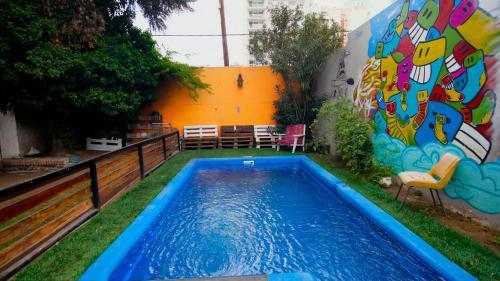 Hostel Punto Patagónico - Accommodation - Neuquén