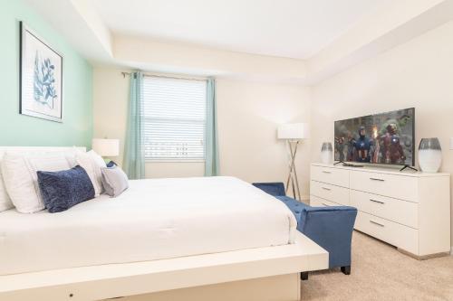 Amazing 3 bedroom condo with Star Wars bedroom - image 7