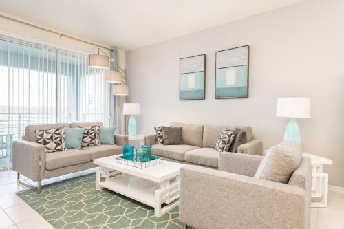 Amazing 3 bedroom condo with Star Wars bedroom - image 10