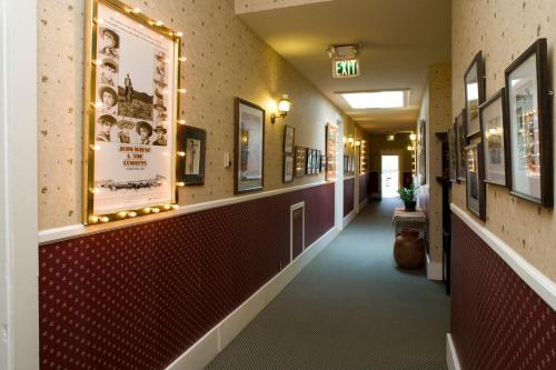 Leland House And Rochester Hotel - Durango, CO 81301