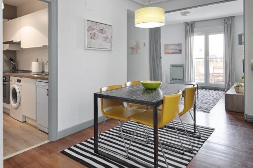 Marrubi - Basque Stay - Apartment - San Sebastián