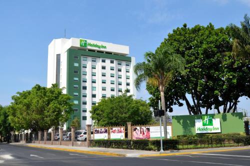 . Holiday Inn Guadalajara Expo Plaza del Sol, an IHG Hotel