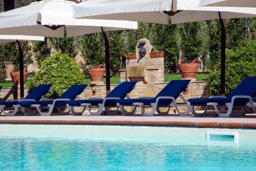 Santa Maria Degli Ancillotti - Hotel - Petrignano