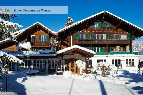 . Hotel Waldrand