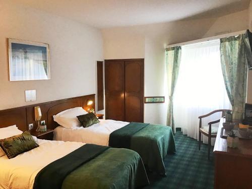 Hotel Christ Roi - Lourdes