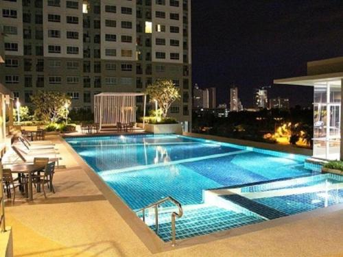 Lumpini ville by Sam,Free pool/gym near Terminal21 mall Lumpini ville by Sam,Free pool/gym near Terminal21 mall