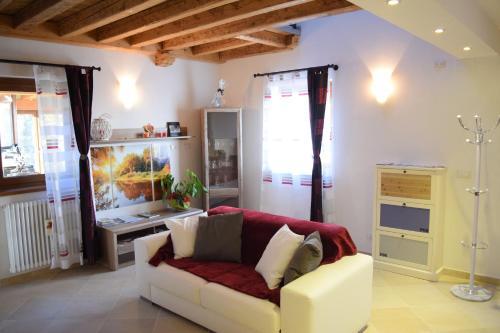 Casa Vacanza CADORNA RESIDENCE - Accommodation - Tarvisio