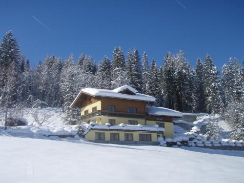 Austrian Alps - Haus Kienreich Altenmarkt