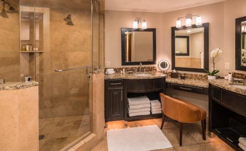 Three-Bedroom Superior Suite