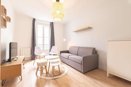 Luminous and design appt close to PARIS - Location saisonnière - Vitry-sur-Seine