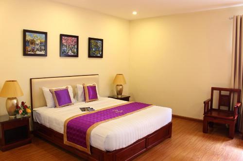 PHU MY HOTEL, Yên Mỹ
