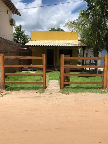 Casa em Barra Grande-Peninsula de Marau
