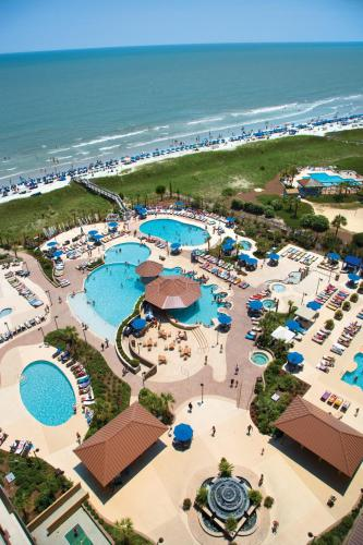 Lazy River In Myrtle Beach