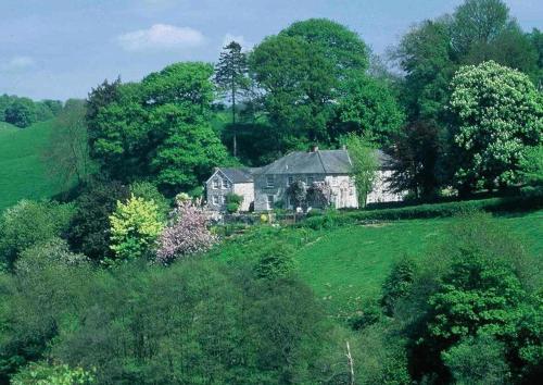 Rhydycroesau, Oswestry, Shropshire, SY10 7JD, England.