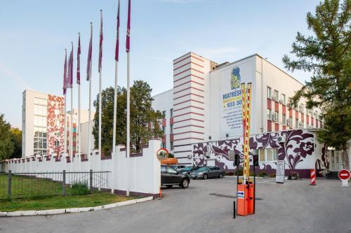 . Business Hotel Matreshka Plaza