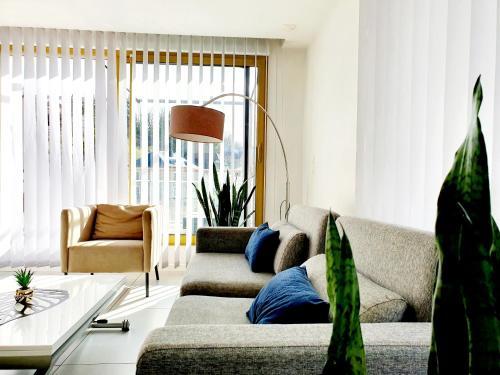 . Appart'Hôtel Luxapparts