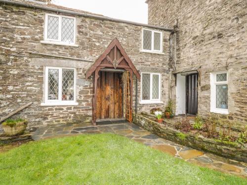 Mill Cottage, Tintagel, Tintagel, Cornwall