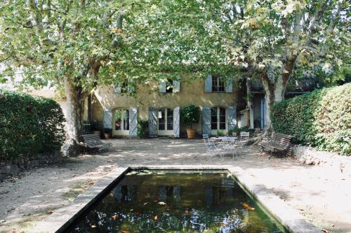 LA GRACETTE Les Studios - Hôtel - Aix-en-Provence