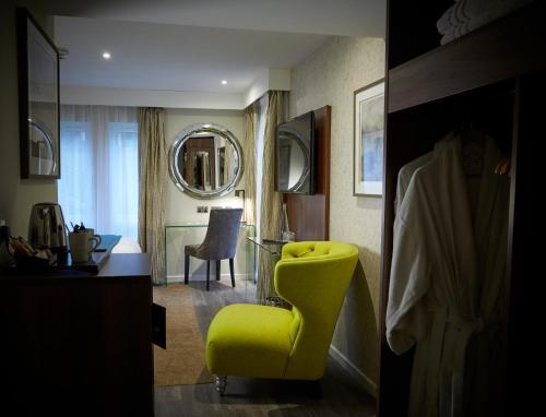 Wychwood Park Hotel and Golf Club - Photo 3 of 59