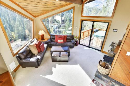 Alpine Meadows Davos Vista Home in the Sun - Hotel - Alpine Meadows