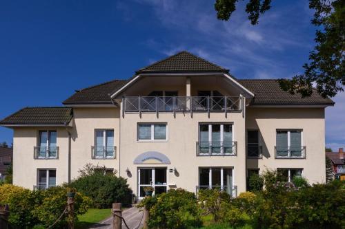 . Hus Sünnenkringel