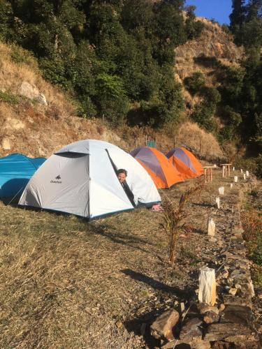 SERENITY CAMPS, MUSSOURIE