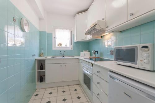 Lets Holidays Apartment 2 minutes to the beach with wifi