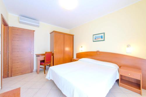 . Apartment with one bedroom in Rimini with WiFi