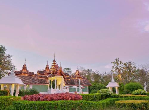 Chiang Mai, Chiang Mai