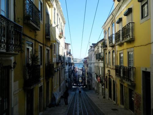 The Blue House Lisboa