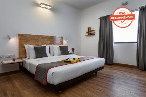 Hotel OYO Townhouse 006 Koramangala Sony Signal