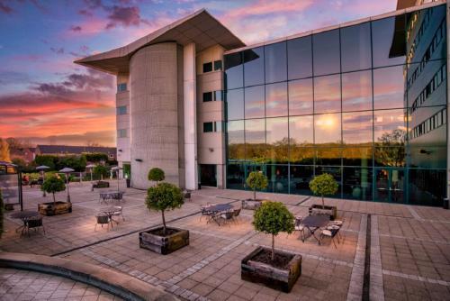 Arora Hotel Gatwick-Crawley