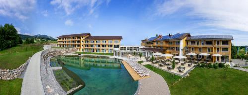 Nesselwanger Hof - Hotel - Nesselwang