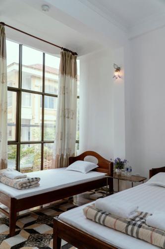 . High Dream Hostel
