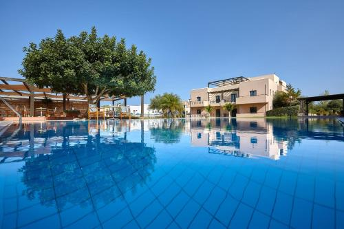 . Vasia Resort & Spa