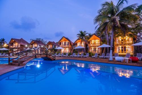 . Hotel Isla del Encanto