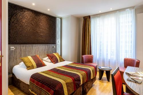 Hôtel du Home Moderne - Hôtel - Paris