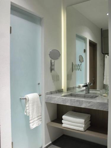 Hotel Blanco Pachuca