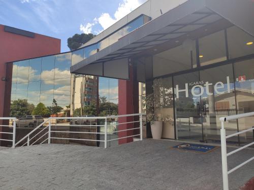 __{offers.Best_flights}__ Igaras Hotel