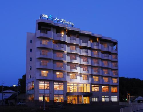 시레토코 노블 호텔