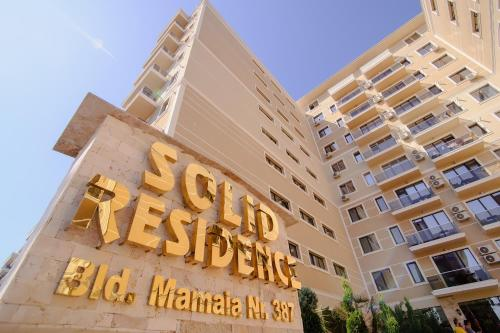 Solid Residence Apartments