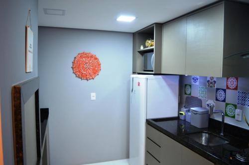 Rosa Apartamento Terraneo 203 A