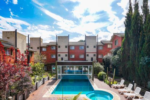. Valeria House Rental Suites