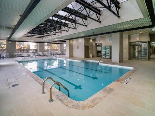 Embassy Suites by Hilton Detroit Troy Auburn Hills