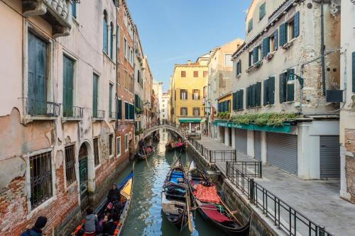 Hotel Vip Venice Apartments