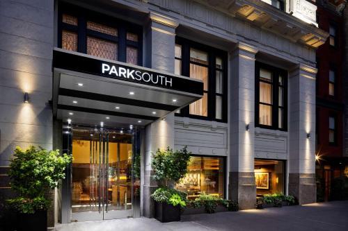 Park South, a Joie de Vivre Hotel